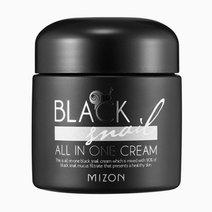 Black Snail All in One Cream by Mizon