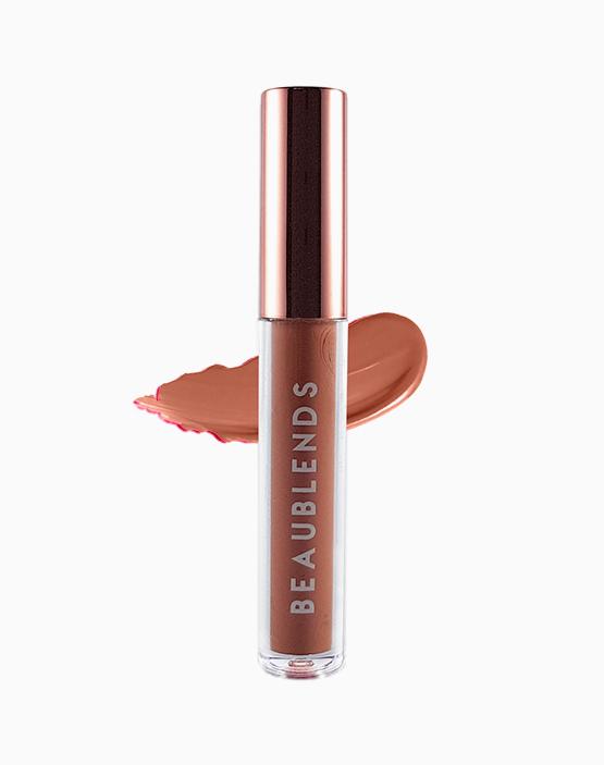Matte Liquid Lipstick by Beaublends | Innocence