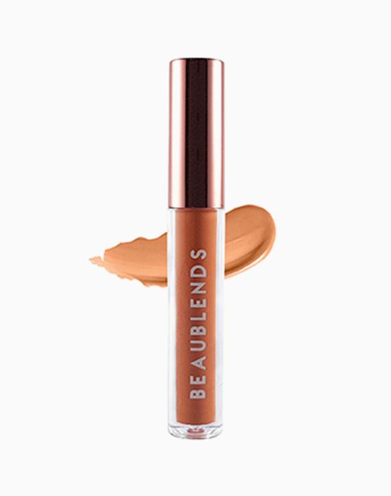 Matte Liquid Lipstick by Beaublends | Mysterious