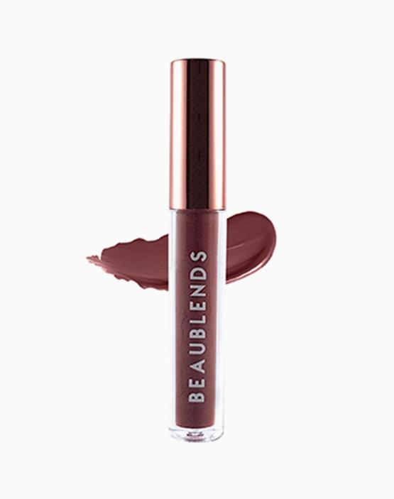 Matte Liquid Lipstick by Beaublends | Fearless