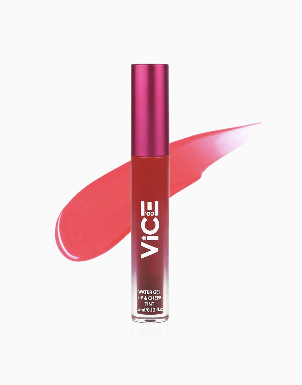 Lip & Cheek Tint (3.5ml) by Vice Cosmetics | Sisterette