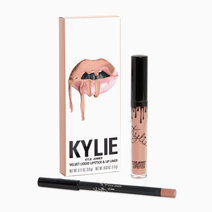 Kylie cosmetics lip kit bare