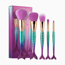 Tarte cosmetics minutes to mermaid brush set