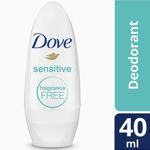 Hero dove deodorant roll on sensitive 40ml