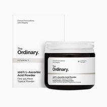 Theordinary 100  l ascorbic acid powder
