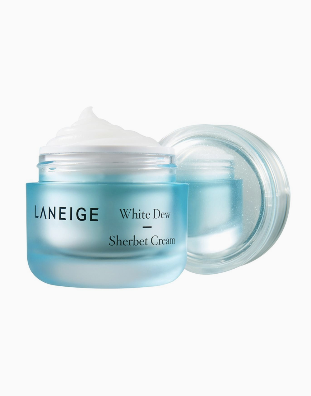 White Dew Sherbet Cream by Laneige