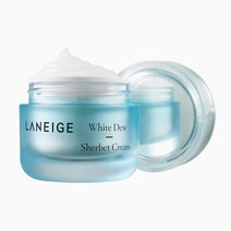 White Dew Sherbet Cream by Laneige