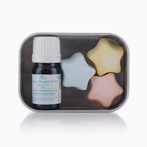 Ginger Flower Aroma Stone Kit by Escents PH