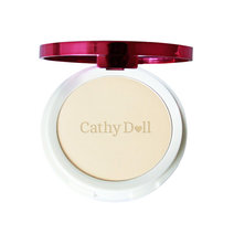 Speed White CC Powder Pact SPF40 by Cathy Doll