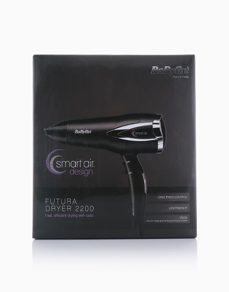 Futura Dryer 2200 by BaByliss