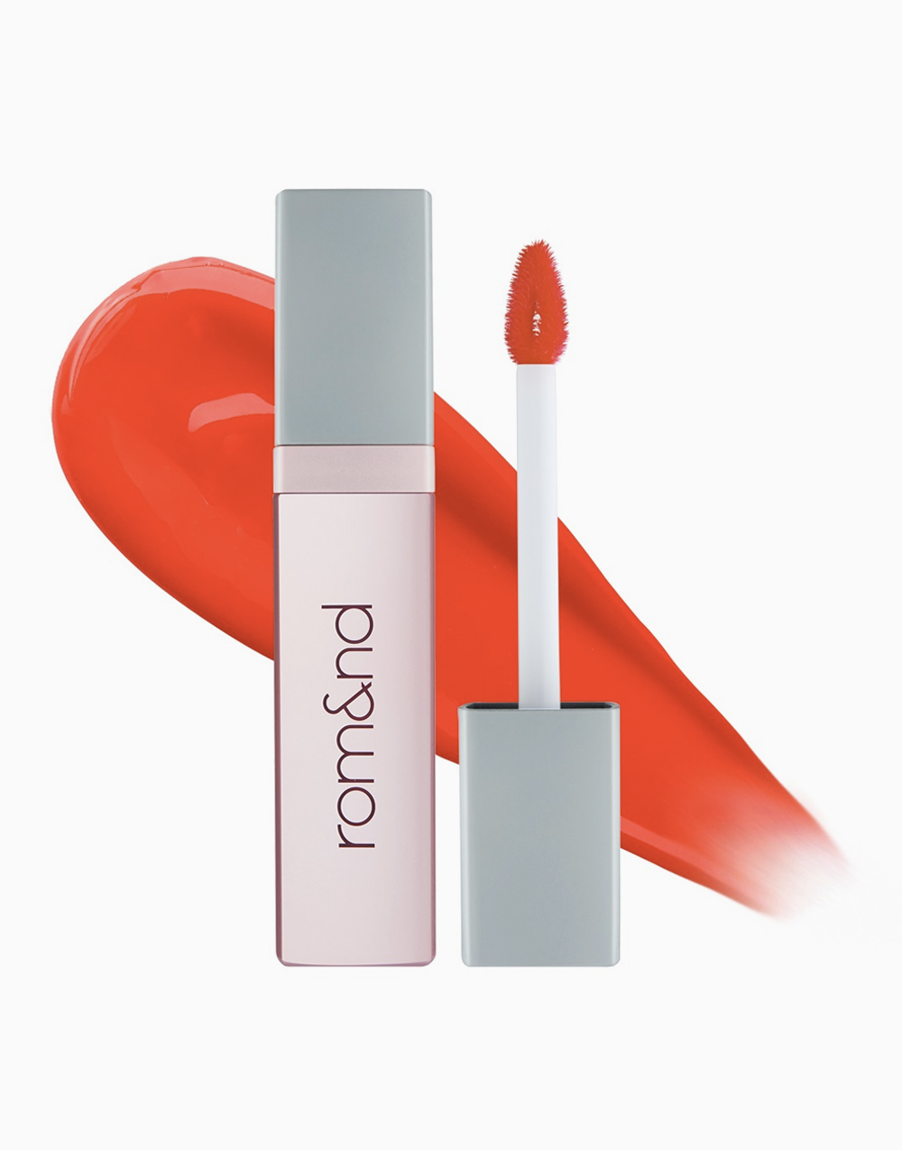 Juicy Lip Tint by Rom&nd | Ruby red