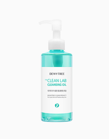 The Clean Lab Cleansing Oil by Dewytree