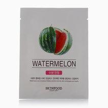 Watermelon Mask Sheet by Skinfood