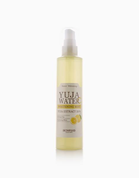 Yuja Water C Whitening Mist by Skinfood