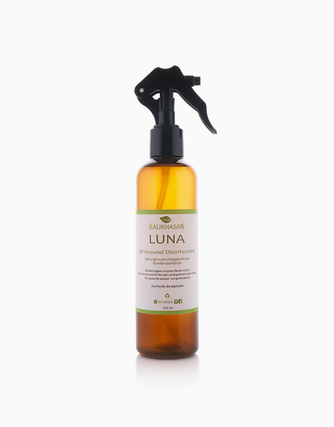 Luna All Around Disinfectant (250ml) by Kalikhasan Eco-Friendly Solutions