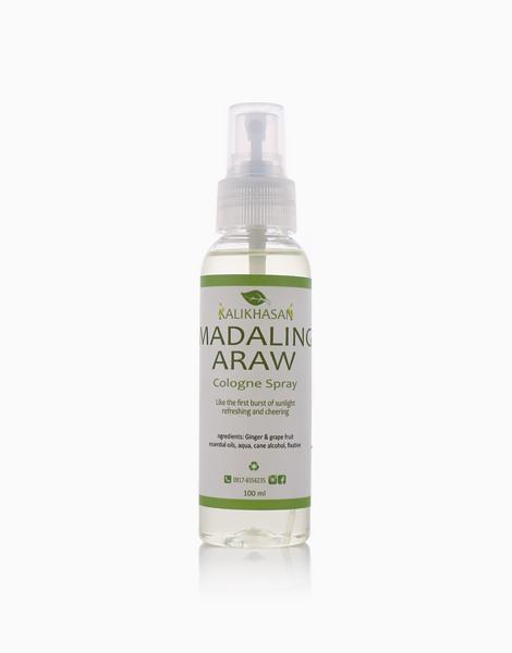 Madaling Araw Cologne (100ml) by Kalikhasan Eco-Friendly Solutions