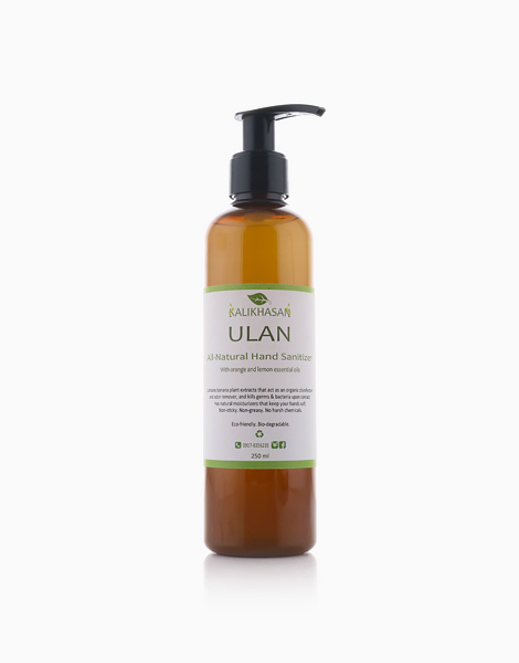 Ulan Hand Sanitizer (250ml) by Kalikhasan Eco-Friendly Solutions