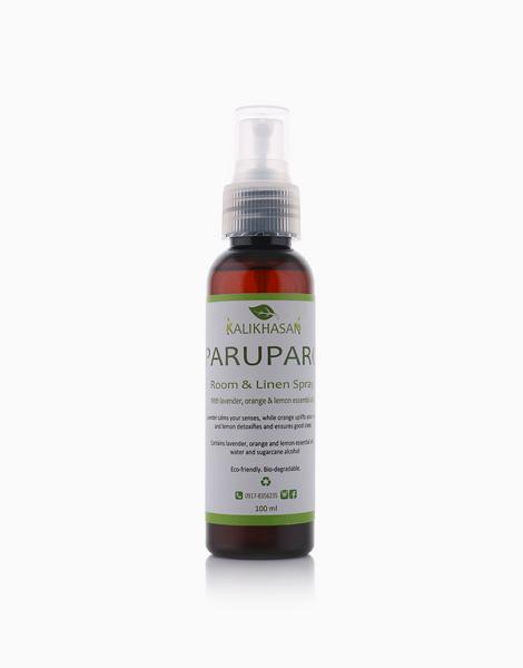 Paru Paro Room and Linen Spray (100ml) by Kalikhasan Eco-Friendly Solutions