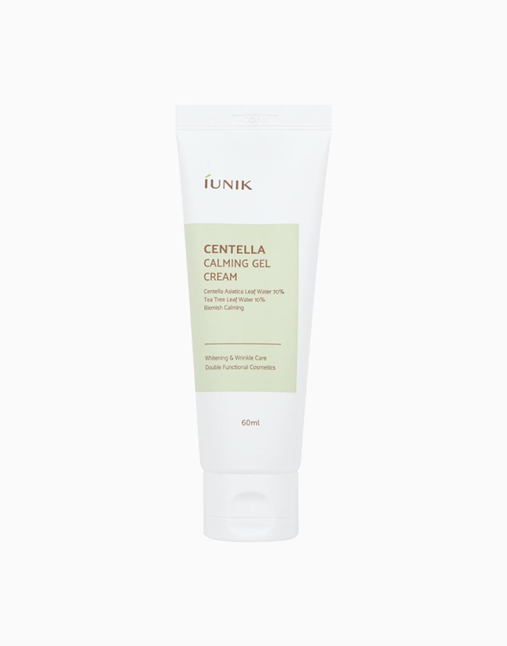Centella Calming Gel Cream by iUnik