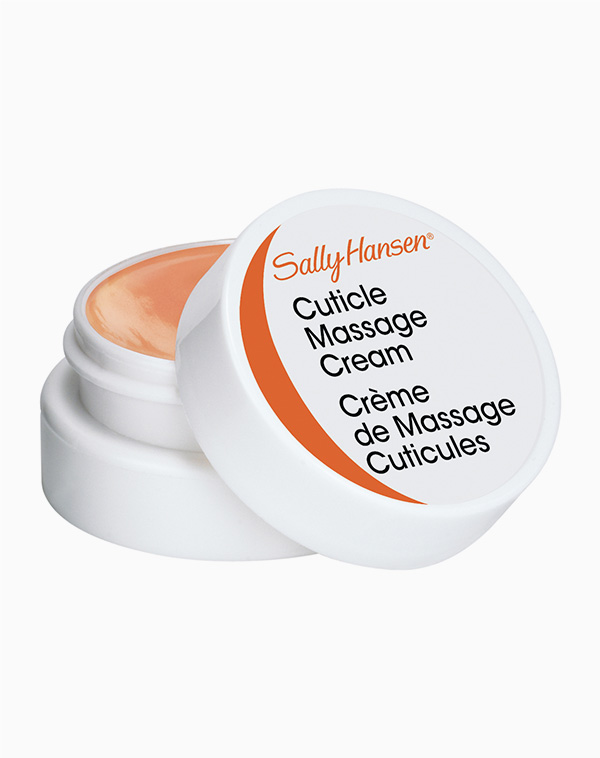 Cuticle Massage Cream by Sally Hansen®