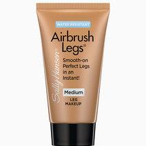 Airbrush legs trial medium
