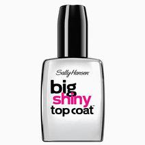 Big shiny top coat
