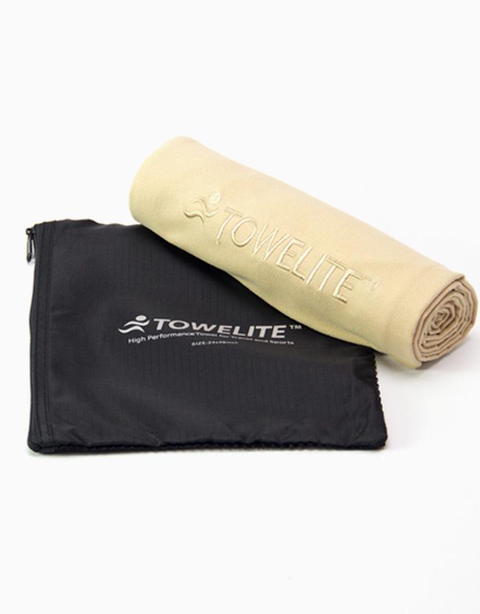 Bath Towel (24 x 48in) by Towelite   Beige