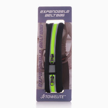 Expandable Belt Bag by Towelite