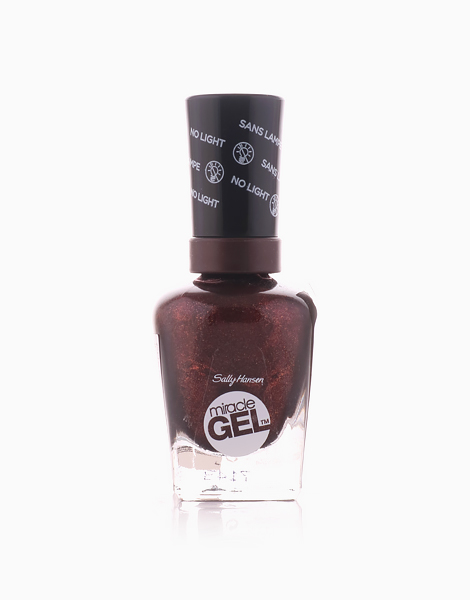 Miracle Gel by Sally Hansen® | Spice Age