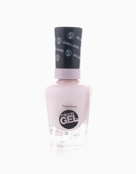 Miracle Gel by Sally Hansen® | Crème De La Crème