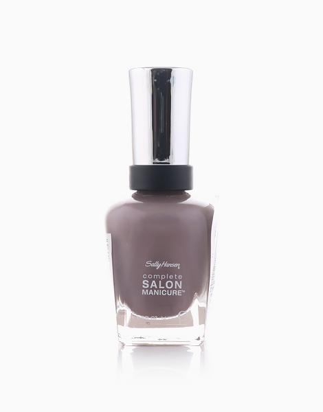 Complete Salon Manicure by Sally Hansen® | Commander in Chic