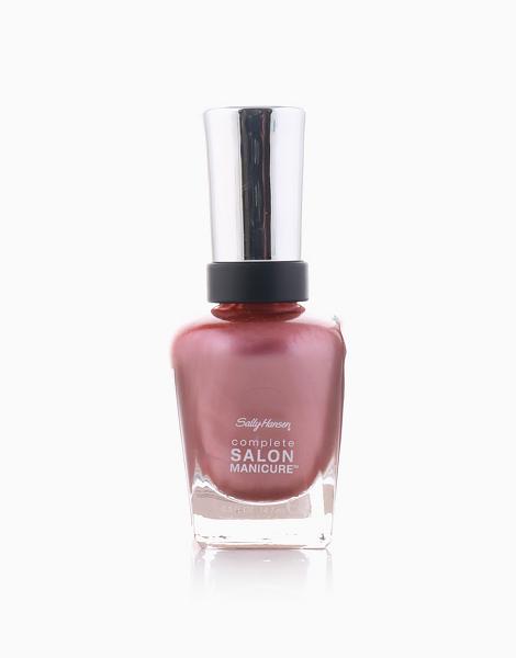 Complete Salon Manicure by Sally Hansen® | Raisin the Bar