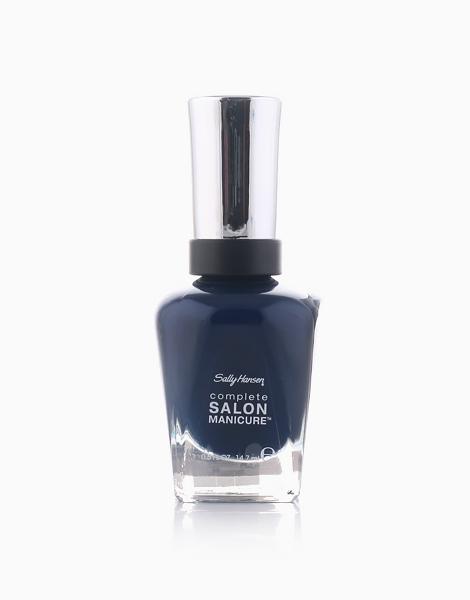 Complete Salon Manicure by Sally Hansen® | Nightwatch