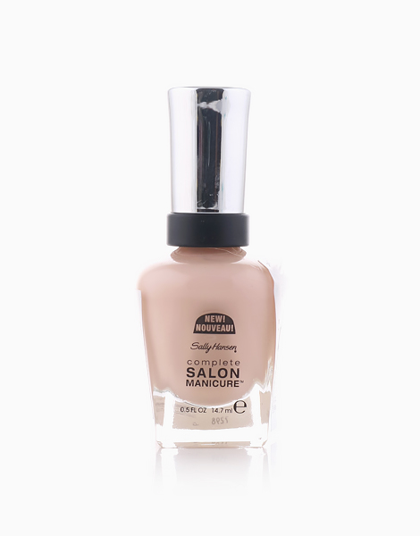Complete Salon Manicure by Sally Hansen® | Off-the-shoulder