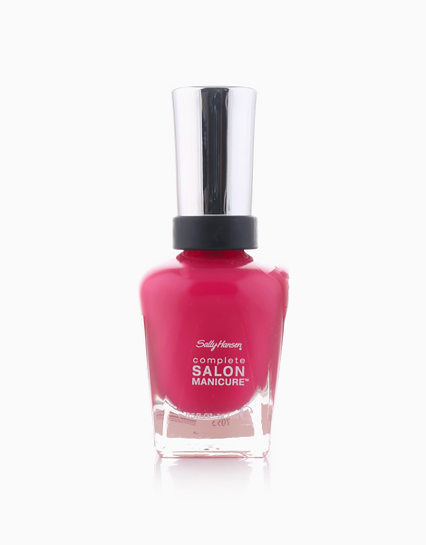 Complete Salon Manicure by Sally Hansen® | Cherry Up