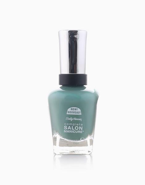 Complete Salon Manicure by Sally Hansen® | Moss Definitely