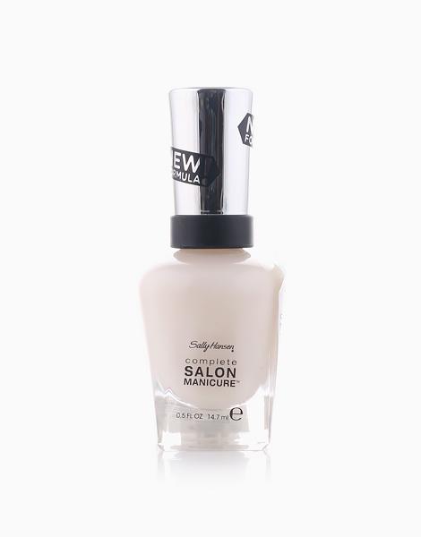 Complete Salon Manicure by Sally Hansen® | Pink Slip