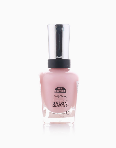 Complete Salon Manicure by Sally Hansen® | Blush Against the World