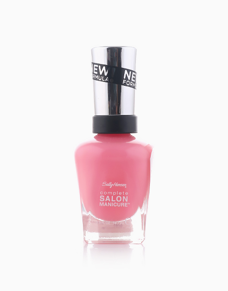 Complete Salon Manicure by Sally Hansen® | I Pink I Can