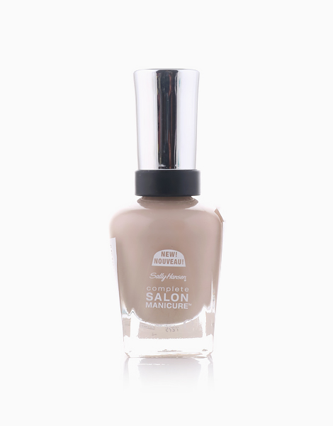 Complete Salon Manicure by Sally Hansen® | Know the Espa-Drille