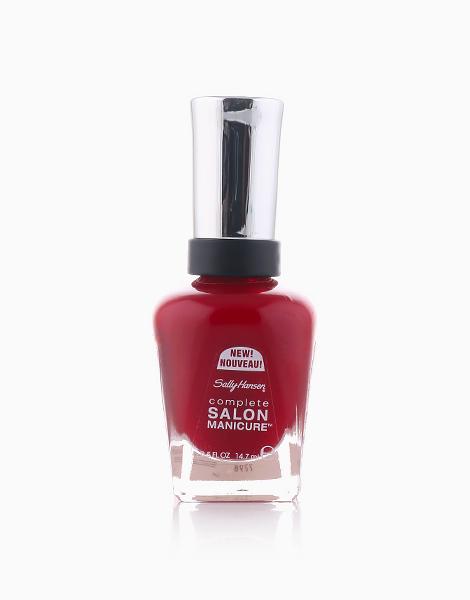 Complete Salon Manicure by Sally Hansen® | Red it Online