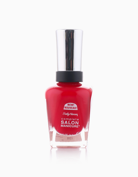 Complete Salon Manicure by Sally Hansen® | Killer Heels