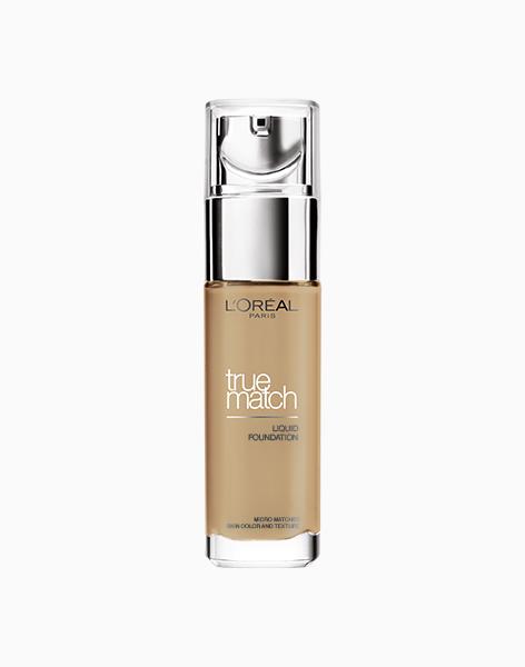 True Match Liquid Foundation by L'Oréal Paris | N7 Nude Ambre