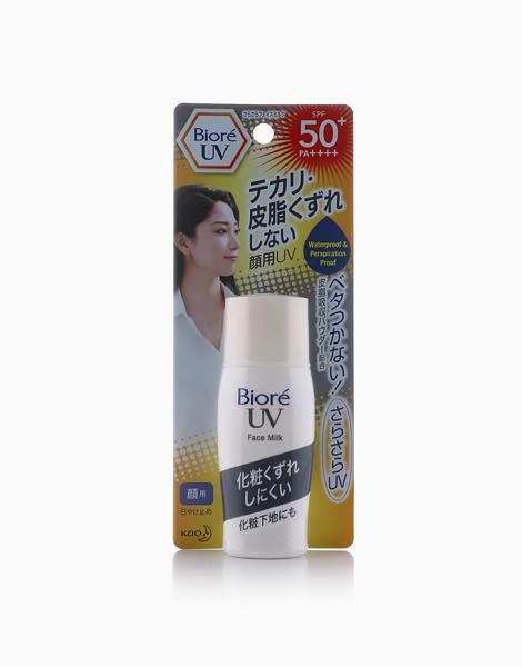 UV Perfect Face Milk SPF50+ PA++++ by Biore