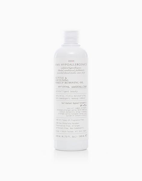 Gentle & Softening Makeup Removing Oil by VMV Hypoallergenics