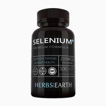 Selenium 200mcg by Herbs of the Earth
