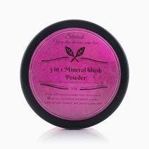 3 in 1 Mineral Blush Powder by Skinlush