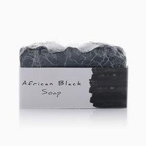African Black Soap by Pink Beautiq International