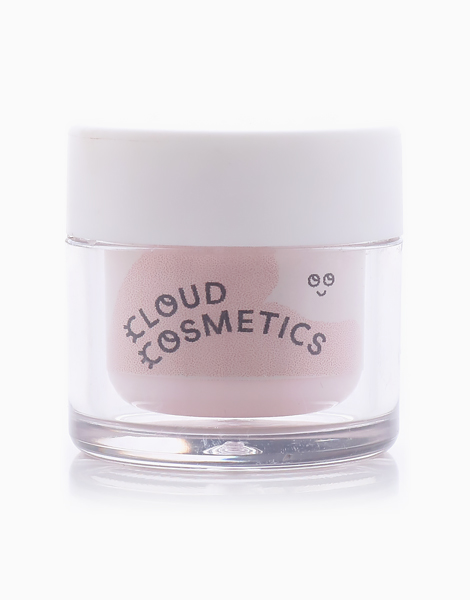 Watermelon Lip Scrub by Cloud Cosmetics