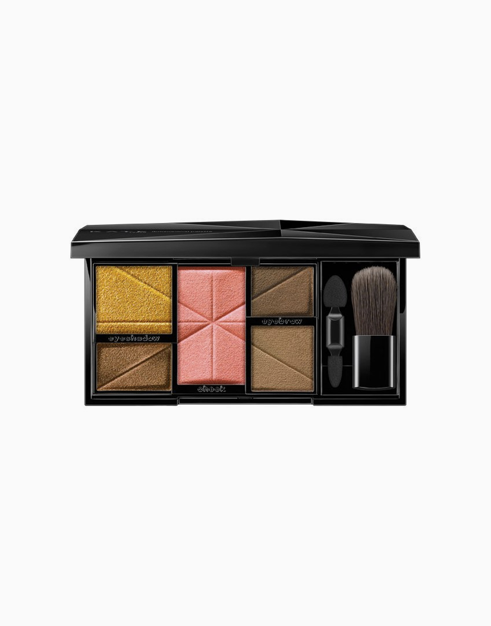 Dimensional Palette by Kate Tokyo | EX 1